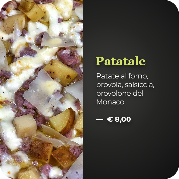 Patatale